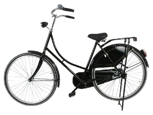 oma fiets 28 inch